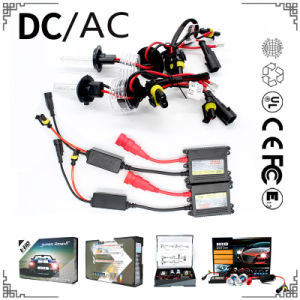 DC Top Quality Super Slim HID Xenon Kit (12V/24V /35W/55W) pictures & photos