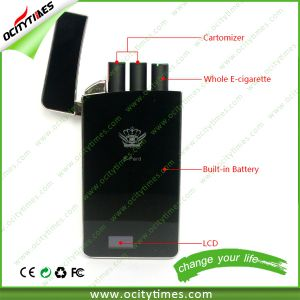 Wholesale Smallest PCC E Cigarette E Pard Disposable E Cig pictures & photos