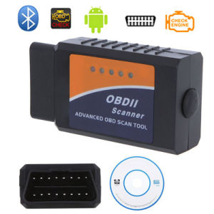 OBD Code Reader Bluetooth V2.1 You Won′t Be Regret It