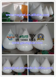 Custom Inflatable Maker Buoy Inflatable Water Buoy Inflatable Buoy Model pictures & photos