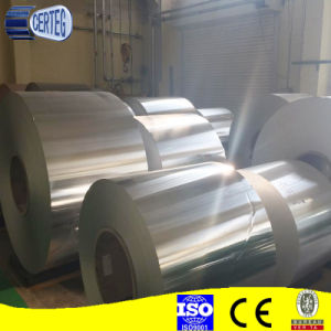 Insulation Material Use and Roll Type aluminum foil coil pictures & photos