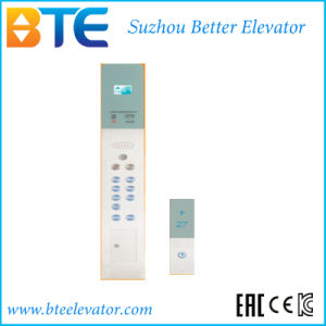Vvvf AC Gearless Traction Passenger Elevator pictures & photos