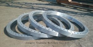 Carbon Steel Ring Forging Flange pictures & photos