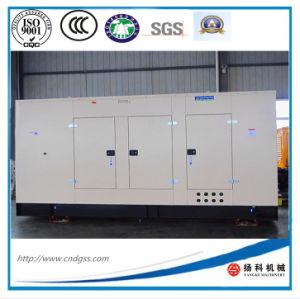500kw/625kVA Cummins Generator /Diesel Generator /Silent Diesel Generator pictures & photos