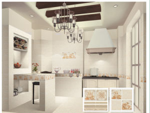 Kitchen Room Decorate Border and Wall Tile pictures & photos