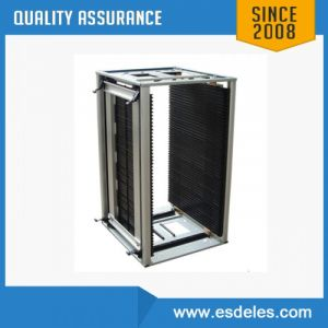 ESD PCB Storage Magazine Rack 460 X 400 X 563 ESD Storage Racks