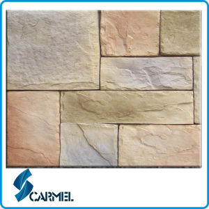 Artificial Culture Stone Wall Cladding Panels (CM-62)