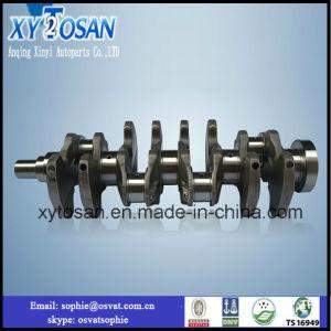 Casting Crankshaft for Mitsubishi 4G64 Md187921/346026 Engine 4 Cylinder (7-bolts) pictures & photos