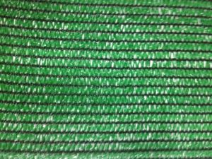 Cheap Green and Black HDPE Sun Shade Net pictures & photos