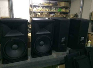 Jbl Srx700 Series Professional Speaker PRO Audio (SRX-712M) pictures & photos
