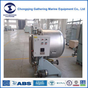 Marine Plate-Type Fresh Water Generator pictures & photos