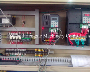 Fine Aluminum Wire Drawing Machine/Aluminun Making Machine pictures & photos