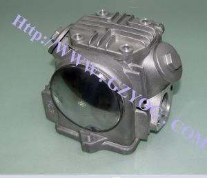 Yog Motorcycle Part Cylinder Head for Jh-70; Cabeza De Cilindro PARA Jh-70 pictures & photos