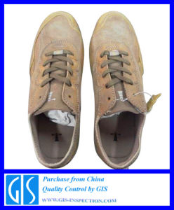 Men Shoes Pre-Shipment Inspection Service in China pictures & photos