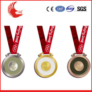 Custom Metal Western Sports Medal/Medal Supplier pictures & photos
