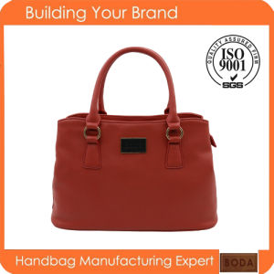 Hot Sales Wholesale Fashion Customized Logo Service Handbags (BDX-161050) pictures & photos