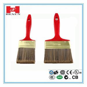 2016 Plastic Ferrule Paint Brush pictures & photos