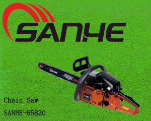 65820 Gasoline Chainsaw /58cc Chainsaw