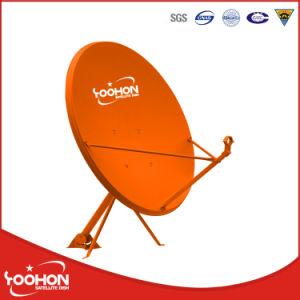 90cm Ku Band HDTV Antenna pictures & photos