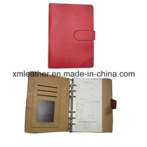 2015 Leather Planners Folder Agenda Notebook for Appointment pictures & photos