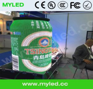 LED Sphere / LED Global / LED Bottle Display pictures & photos
