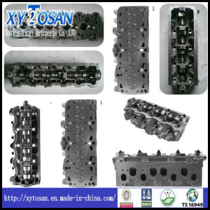 Cylinder Head Assembly for Hyundai D4ea/ D4bf/ D4bh/ D4bb/ D4ba pictures & photos