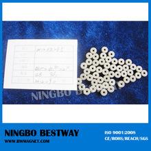 Permanent Samarium Cobalt Ring Magnets pictures & photos