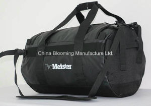 Waterproof Tarpaulin PVC Duffel Fitness Gym Sports Weekend Travel Bag pictures & photos
