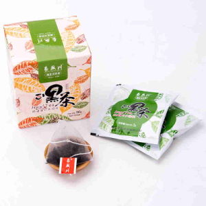 Hey! Tea ((Pyramid Tea Bags) pictures & photos