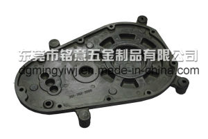 China Manufacturer Durable Aluminum Alloy Die Casting of Generator Housing (AL0989) with Unique Advantage pictures & photos