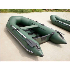 Cheap Inflatable Portable Fishing Boat (265CM) pictures & photos