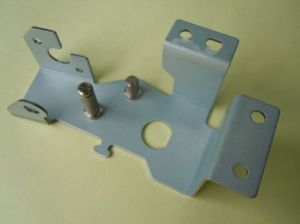 Steel Part/Sheet Metal Part/Aluminum Precision CNC Parts pictures & photos