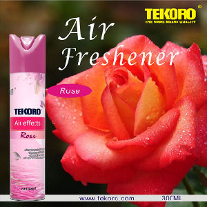 Air Freshener with Different Fragrance Rose pictures & photos