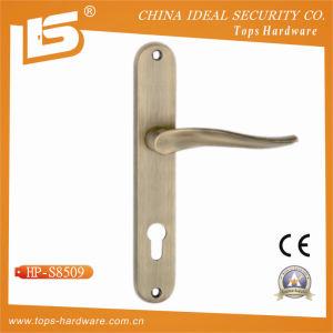 High Quality Zamak Door Handle (HP-S8516) pictures & photos