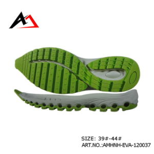 Semi Sports Shoe Sole Cheap New Fashion for Men (AMHNH-EVA-120037) pictures & photos
