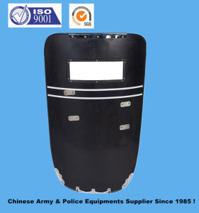 FRP/GRP Anti Riot Shield