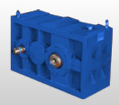 Gear Box for Single Screw Extrusion