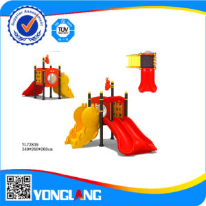 Commericial High Quality Park Playground pictures & photos