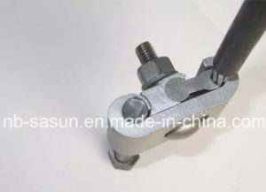 Aluminium C Model Clamp for Electric Fitting Clamp