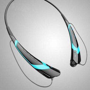 Hot Selling Sports Neckband Stereo Bluetooth V4.0 Headsets Earphone Headphone pictures & photos