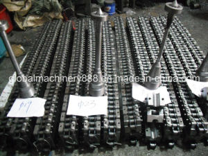 Single Wall Plastic Corrugated Pipe Production Line pictures & photos
