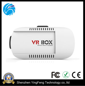 2016 3D Headset Vr Box for Phones Virtual Reality