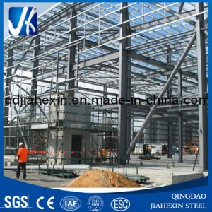 Peb Steel Structure Galvanized Steel Structure Building (JHX-R011) pictures & photos