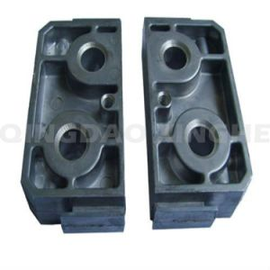 Customzied Metal Sand Casting Gear Housing pictures & photos