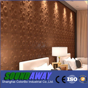 High Qualty Home Decorative Wall Wave Decorative Panel pictures & photos