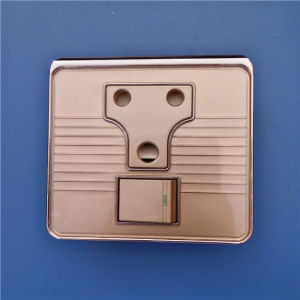 Africa Style Wall Switch and Socket (W-080) pictures & photos
