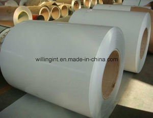 Color Coated Cold Rolled Galvanized Steel Coil Best Price pictures & photos