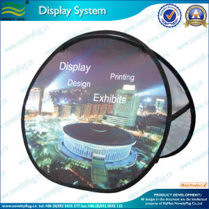Pop up Display Banner Sign for Advertising (A-NF22F06024) pictures & photos