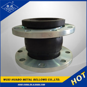 Flexible Rubber Expansion Joint Pipe pictures & photos