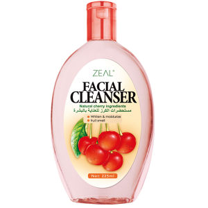 Cherry Fruit Extracts Facial Tonner Skin Care Cosmetics pictures & photos